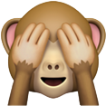 see-no-evil-monkey emoji
